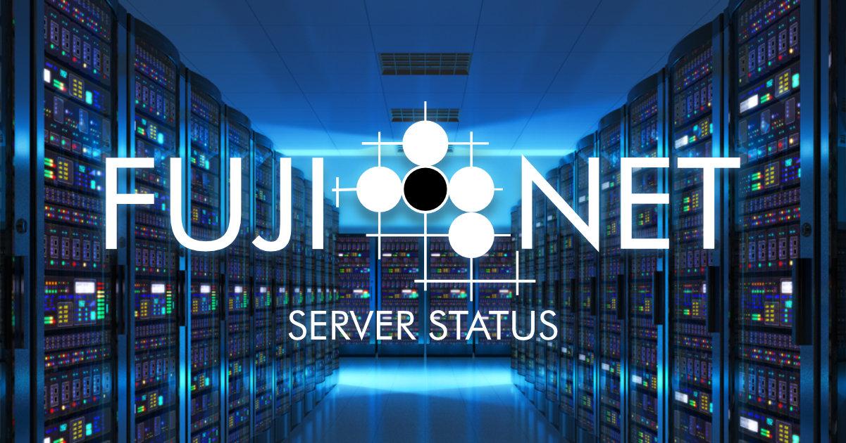 Fujinet Server