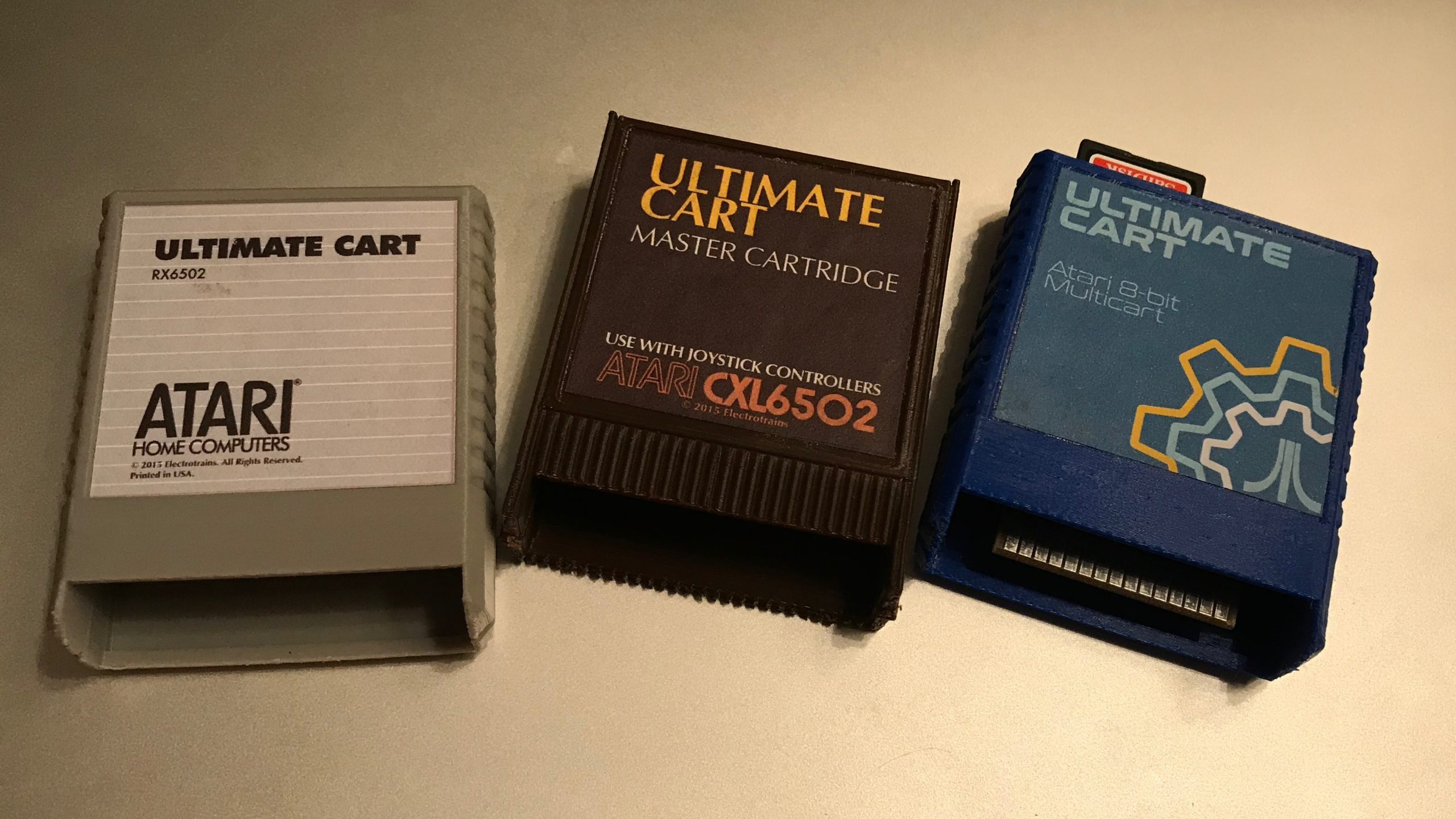 Ultimate Cart Cases
