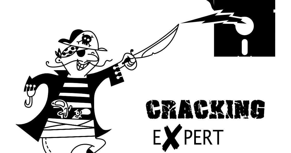 Official Computer Pirate T-Shirt