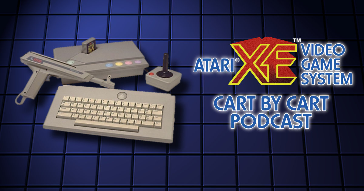 XEGS Cart-by-Cart Podcast Episode 11